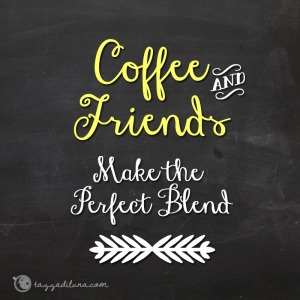 coffee friends